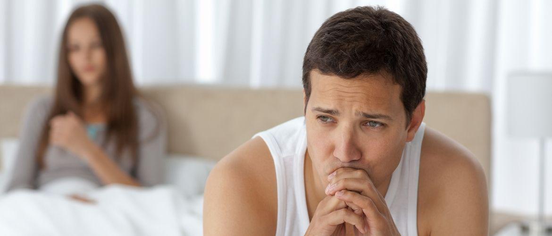 Causes of low sperm fluid volume
